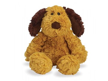 Peluche Duffy Dog grande